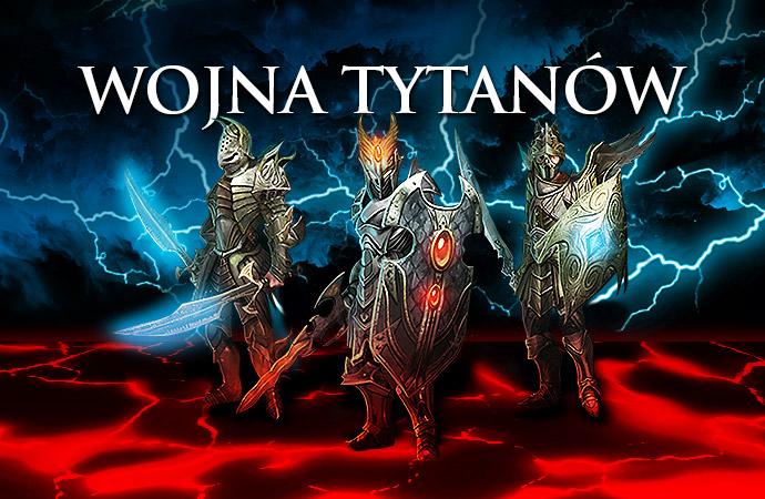 Wojna Tytanów