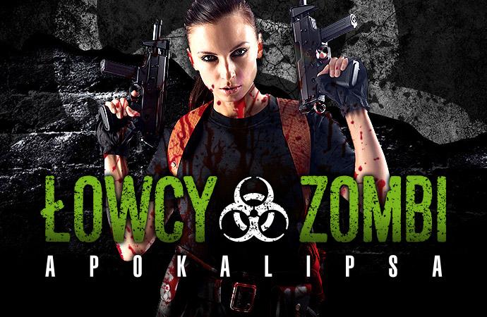 Łowcy Zombi: Apokalipsa